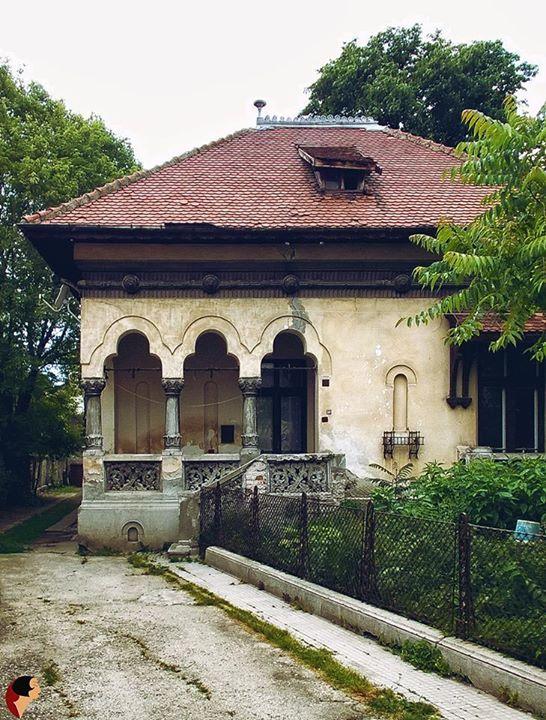 DincoloDeFatade Din Bucureștiul neoromânesc - fosta mahala Flămânda, #DincoloDeFatade