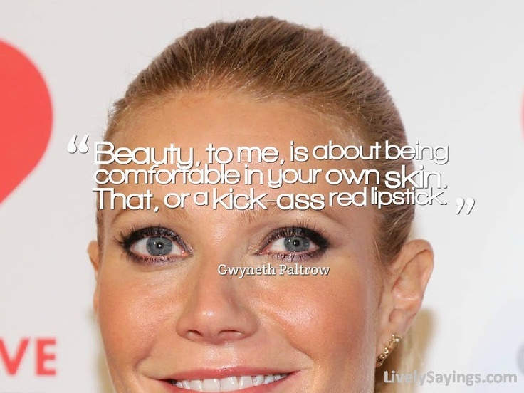 #Girls #Beauty | Short #Quotes about #Makeup ~ Makeup Quotes : http://www.livelysayings.com/2013/06/short-makeup-quotes.html