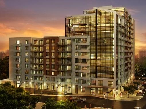 Up Side Down Condos.  Only a few units left.  Great investment opportunity  I can help you buy a unit if you are interested.   Give me a call or email me for questions!    Occupancy: December 2013  1 Bedroom from $204,000.00