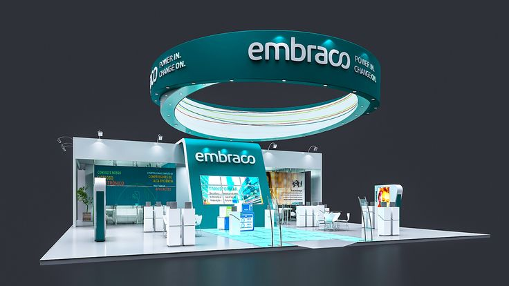 Embraco on Behance