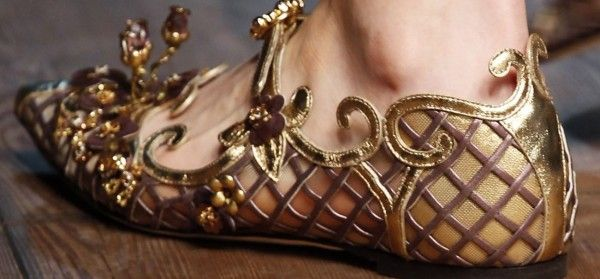 Milan Fashion Week 2014 2015, All the most beautiful shoes ...