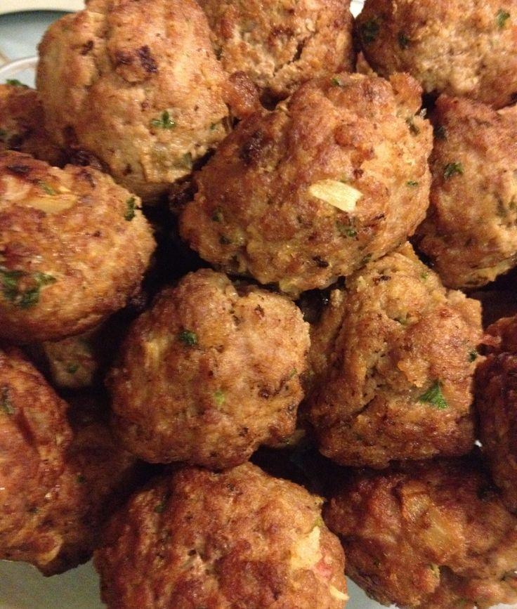 How to Make Italian Meatballs Like Nana Used to Make
