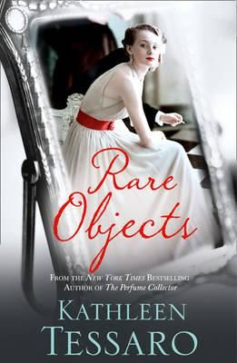 Mae Fanning overcomes a scandalous past to secure a job as a sales girl in a tiny antiques shop in Boston. It is her passport to a better life than the one she leads with her widowed mother, and introduces her to ideas, beautiful objects and history she has never before encountered. http://ils.stdc.govt.nz/cgi-bin/koha/opac-detail.pl?biblionumber=154228