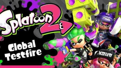 Nintendo Switch : Splatoon 2 aura une démo avant sa sortie  http://ift.tt/2l3hgHj      #JeuxVideo #Gaming #Geek #Game #Jeux #Gamer #PC #PS4 #XboxOne #PS3 #PSVita #WiiU #Switch #App #Gameplay #IOS #Android