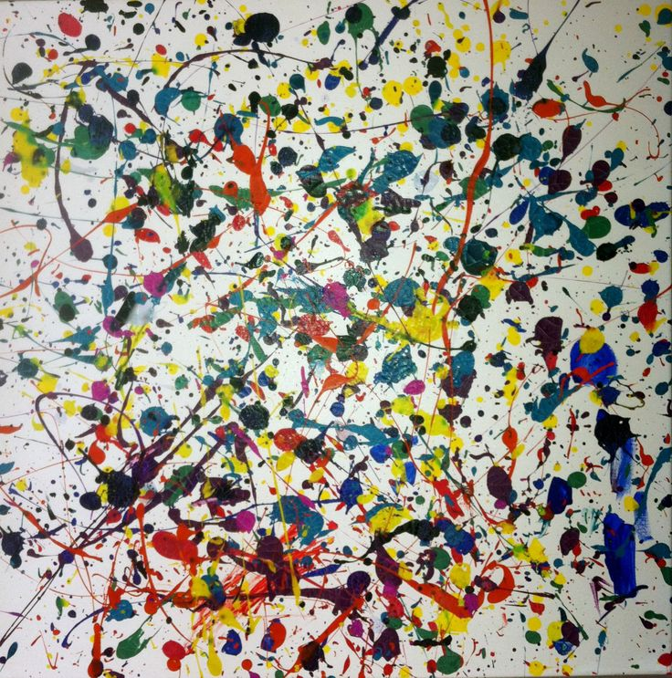 jackson pollock painting analysis Jackson pollock biography there have been many artists throughout history jackson pollock was one that was known for more than just his art pollock came to fame in new york city during the sass.