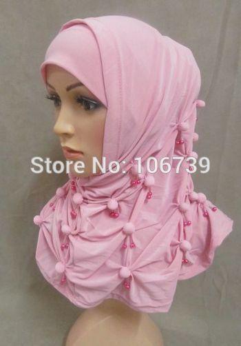 Купить товарTt139 разноцветный два штук мусульманский исламский хиджаб для женщины в категории Шарфына AliExpress.  Мода мусульманских кружева мусульманский хиджаб шарф, шарфы, мусульманский хиджаб, прямоугольный шарф, мусульманский шл