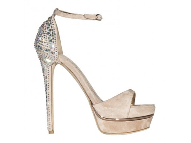 http://www.veraclasse.it/articoli/moda/sposa/scarpe-da-sposa-per-il-matrimonio/10243/ #Scarpe #sposa per il #matrimonio #Bridal #shoes for #wedding  #LeSilla