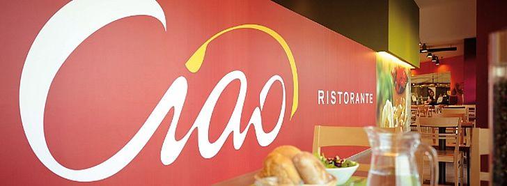 Landor Associates - Ciao restaurant