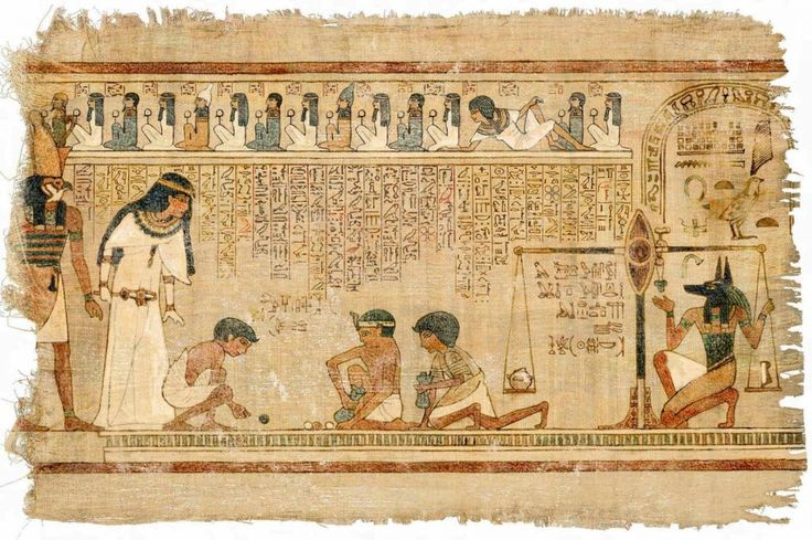 Intrugli afrodisiaci, contraccettivi, striptease: l'amore al tempo degli Egizi era libero e disinibito.