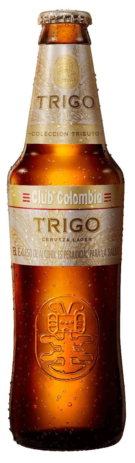 Resultado de imagen para club colombia trigo