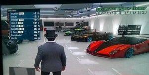 Grátis GTA 5 gerador de dinheiro online PC PS XBOX