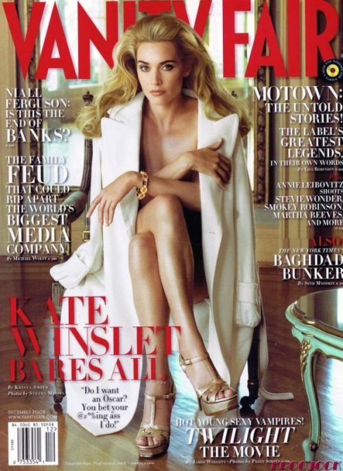 Hottest Vanity Fair Magazine Cover Over The Years