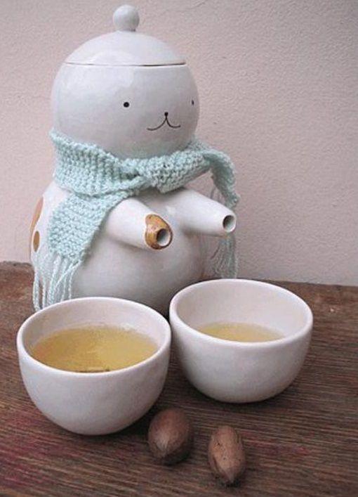 Biraz çay alır mıydınız?