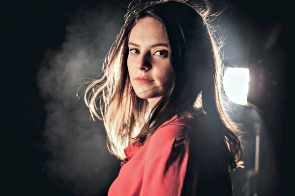 #eurovision2016 #FrancescaMichielin Francesca Michielin confirms she could sing a new song at Eurovision