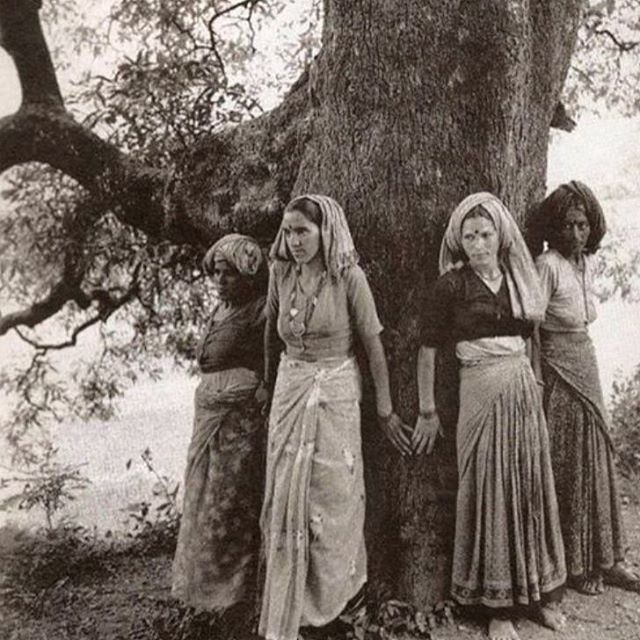 The Chipko movement or chipko andolan was primarily a forest conservation movement in India that began in 1973 and went on to become a rallying point for many future environmental movements all over the world; it created a precedent for non-violent protest started in India.It occurred at a time when there was hardly any environmental movement in the developing world, and its success meant that the world immediately took notice of this non-violent movement, which was to inspire in time many…
