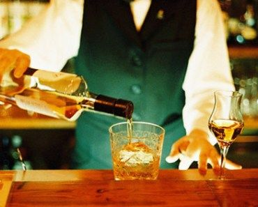 French Bartender Convicted of Manslaughter After Customer Drinks 56 Shots And Dies