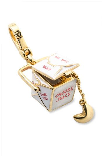 Juicy Couture Charm | Nordstrom