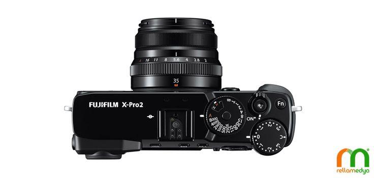 Fujifilm X-Pro2 Özellikleri ve Satış Fiyatı | Rella Blog