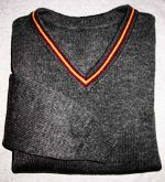 Hogwarts House Jumper! http://www.the-leaky-cauldron.org/features/crafts/knitting/schoolsweatersize48