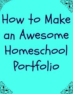 Ideas for what to include in your homeschool portfolio reviews. I homeschool in Florida. My kids are 4th grade and 5th grade.