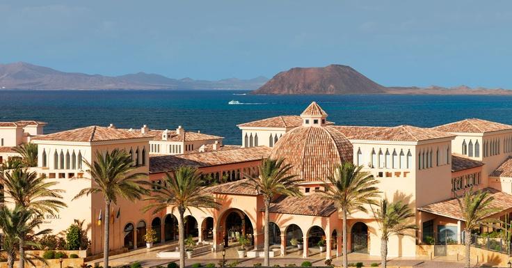 Gold List, Condé Nast Traveler 2011, Gran Hotel Atlantis Bahía Real