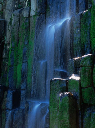 Los Tercios Waterfall, Suchitoto, El Salvador // Want to go, so badly!