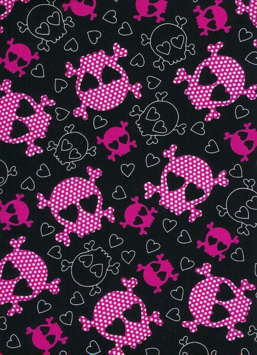 17 Best images about Girly Skulls on Pinterest | iPhone ...