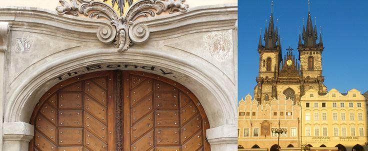 HISTORICKÉ DVEŘE, Dveře vchodové, Dveře interiérové