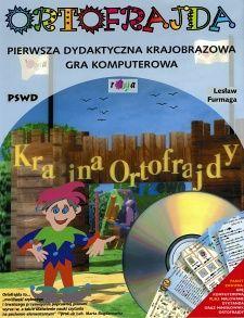 Ortofrajdek wwwita wszystkich w Ortofrajdzie