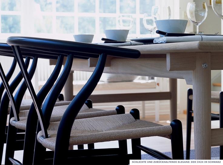 #CarlHansen #Wishbone Chair