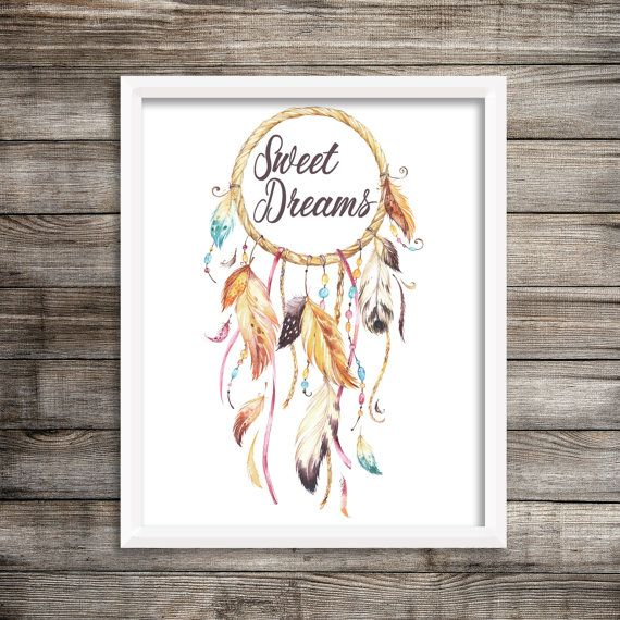 https://www.etsy.com/au/listing/476666784/sweet-dreams-dreamcatcher-print-8-x-10