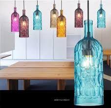 Image result for hanglamp fles