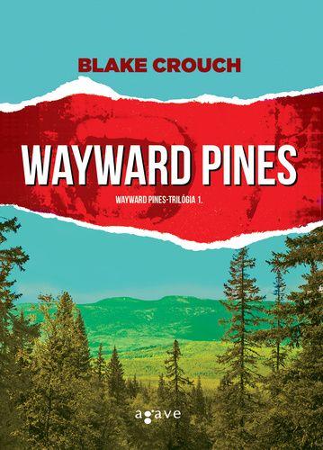 Blake Crouch: Waywared Pines