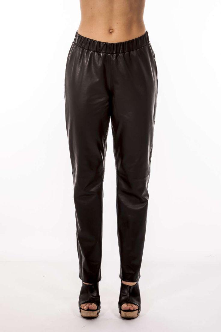 Stine Kim Design Autumn Winter 2014 Style: India Pants
