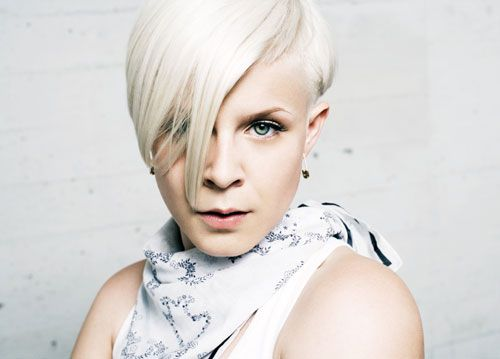 Robyn: the best pop star on the planet