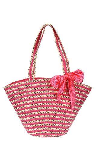 Obraz reprezentujący produkt Torba plażowa A5739-2 w sklepie Buty męskie, buty damskie | sklep internetowy online Kari.com