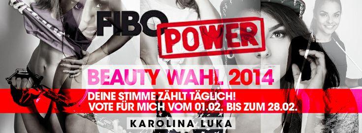 http://www.fibo-power.de/voting_116.html mehr zu meiner person findet ihr unter karolina luka > http://www.fibo-power.de/teilnehmerinnen_2014_112.html #bodybuilding #karolinalou #fibo #power #fitness #female #motivation