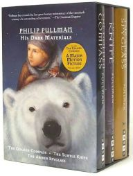 His Dark Materials by Philip Pullman: The Golden Compass Series was the most phenomenal one I've ever read. Definitely a must read.