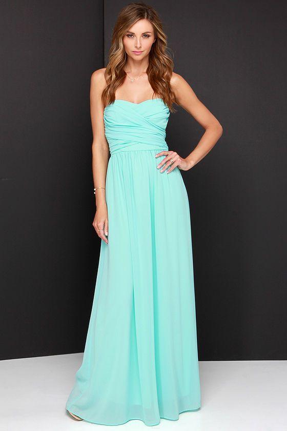 Light blue lace bridesmaids dresses