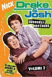 Drake And Josh Tv Episodes. Two teens become step brothers. One is an awkward geek and the other is a popular musician.