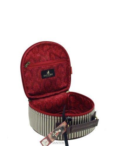 Vanity Case - The Collector, Santoro's Gorjuss