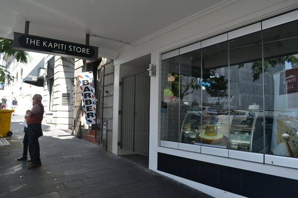 Photos for The Kapiti Store | Yelp