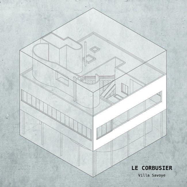 LECORBUSIER Casa YannickMartin SQUARE 650x650 CASA