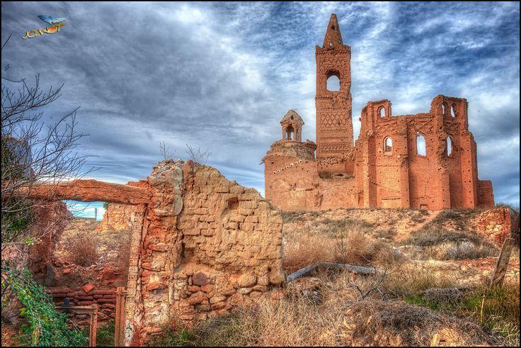 https://flic.kr/p/24FRxY1   3102 - Belchite,  the horror of Spanish war - III     Belchite (Aragó) Spain ************ View Aragó Album ►   Interesting ► -       Facebook ► - Flickr ► - 500px ► - Google+ ► - Pinterest ► - Show ► - Portfotolio  ►  -  Fluidr  ►   -  Flickriver  ►   -  Tumblr ►  Picssr ►   - Twitter ►