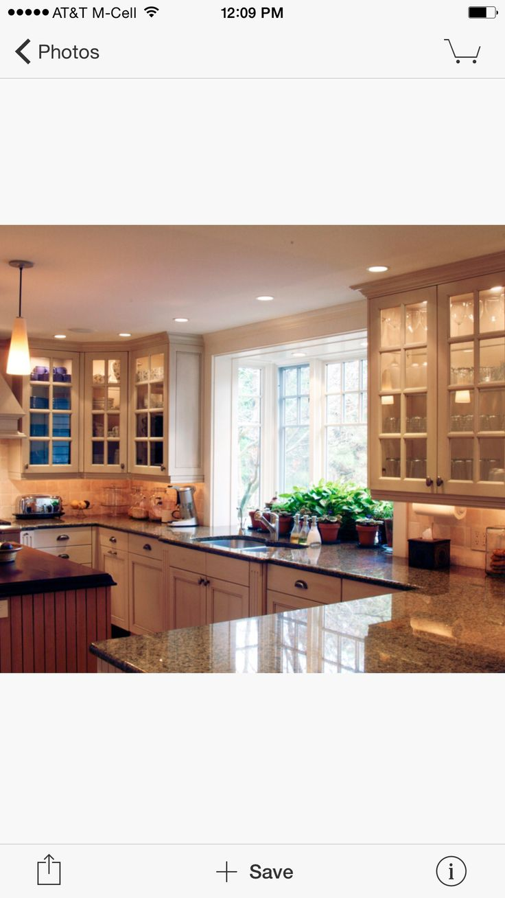 box above kitchen cabinets 25 best ideas about kitchen bay windows on 12518