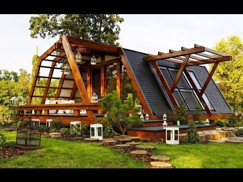 Soleta zeroEnergy homes have everything needed for comfortable off-grid living - YouTube https://www.YouTube.com/watch?v=llGjuXwe3bI