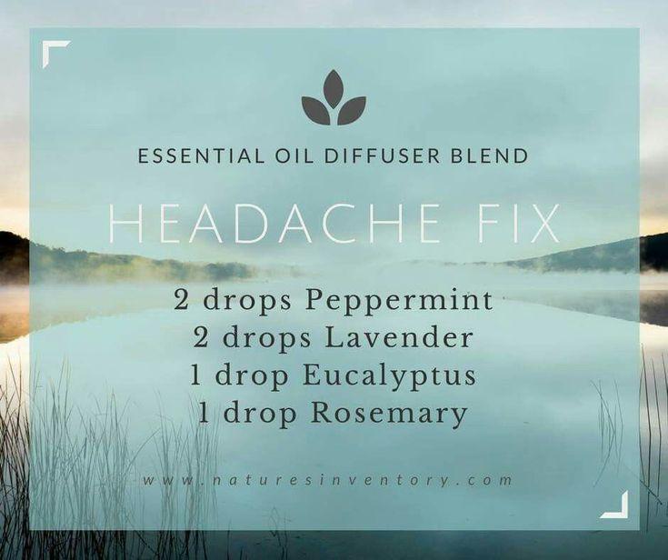 Natural Ways To Make Headache Go Away