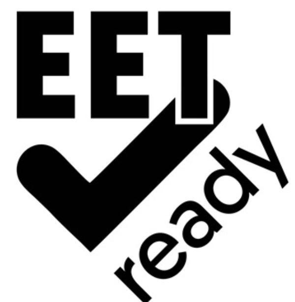 EET: splnili jsme povinnost vystavit informační sdělení na webu - http://www.mega-blog.cz/aktuality/eet-splnili-jsme-povinnost-vystavit-informacni-sdeleni-na-webu/ I když výklady zákona o evidenci tržeb 112/2016 Sb. o umístění informace o EET na web jsou poněkud nejednoznačné a ani sami odborníci se nejsou schopni přesně dohodnout, zda, kde a na jakém typu webu má být hláška umístěna, rozhodli jsme se po konzultaci soficialnim webem státu pro EET in
