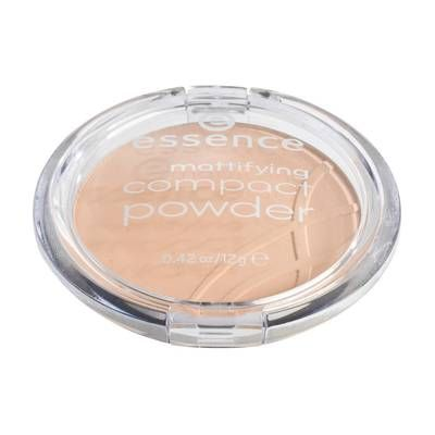 Essence 01 Natural BeigeMattifying Compact Powder -------------- 2.89€
