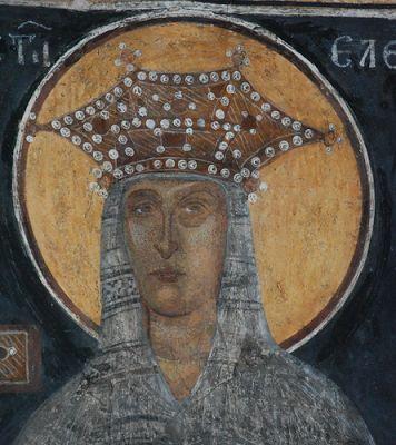 ΒΥΖΑΝΤΙΝΩΝ ΙΣΤΟΡΙΚΑ: Η κόμμωση των Βυζαντινών